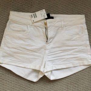 NEW H&M Shorts
